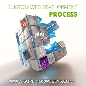 Custom Web Development